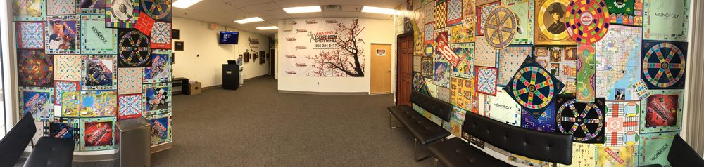 Amazing Escape Room: 2050 Springdale Rd, Cherry Hill, NJ
