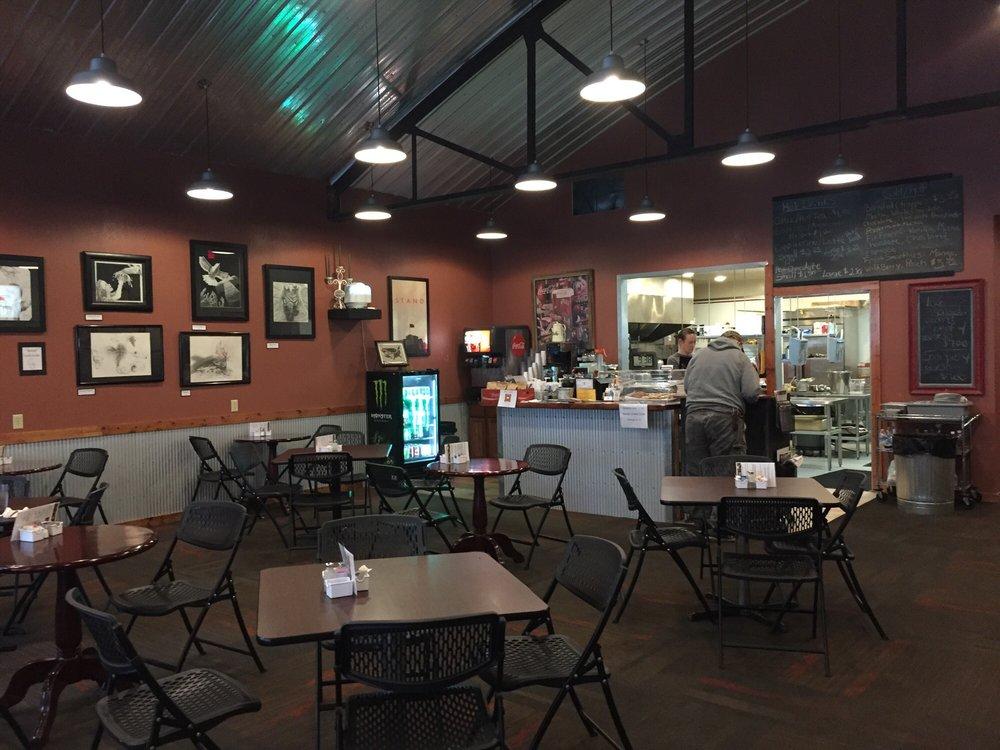 Photo of HeBrews Cafe: Glen Elder, KS