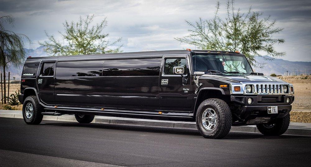 P & P Limousine Service: 865 Blue Hill Ave, Boston, MA