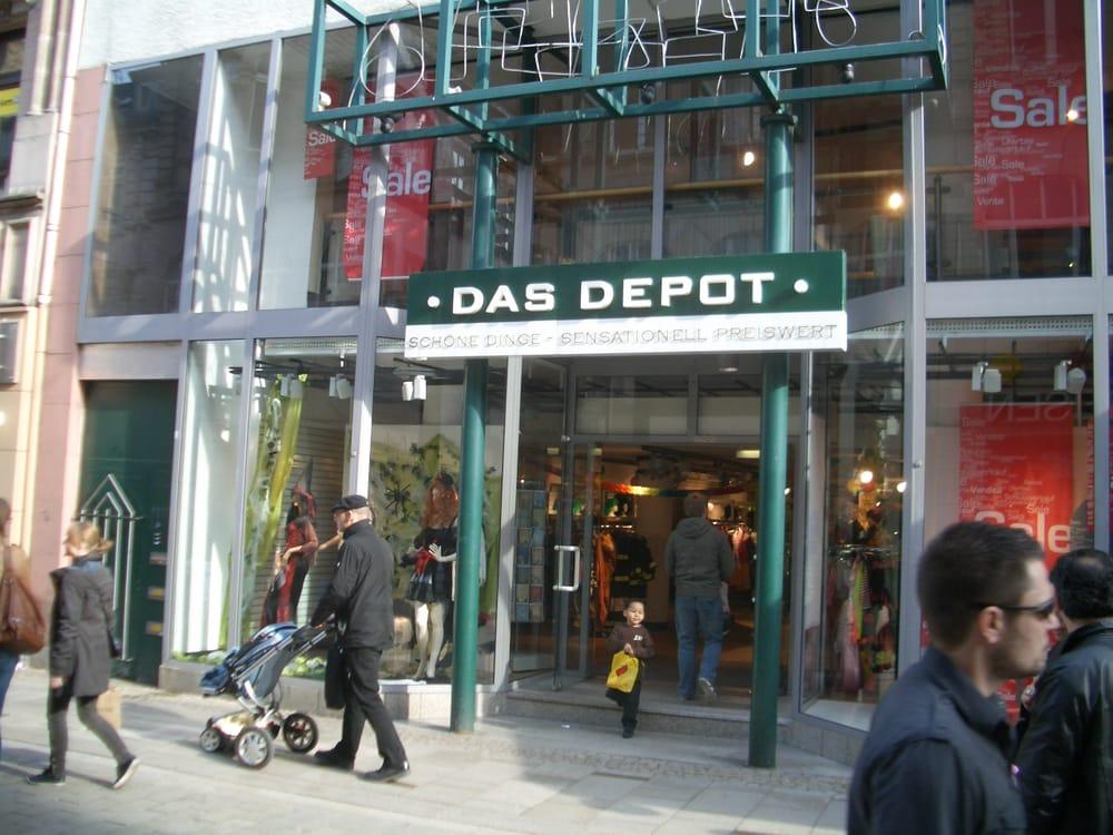Depot Wohnaccessoires Langgasse 17 Wiesbaden Hessen