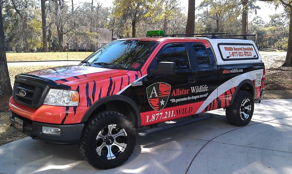Allstar Wildlife: 145 Founders Blvd, Lexington, SC