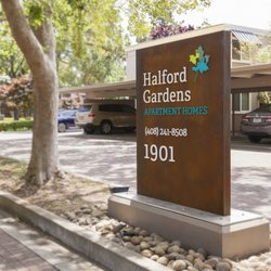 Halford Gardens Apartments Review