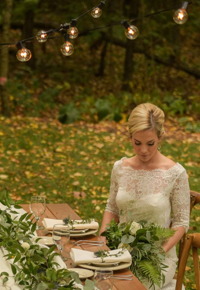 Small Town Weddings: 4164 Lake St, Bridgman, MI