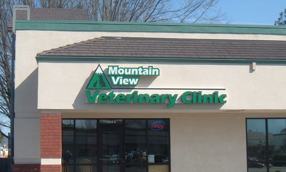 Mountain View Veterinary Clinic