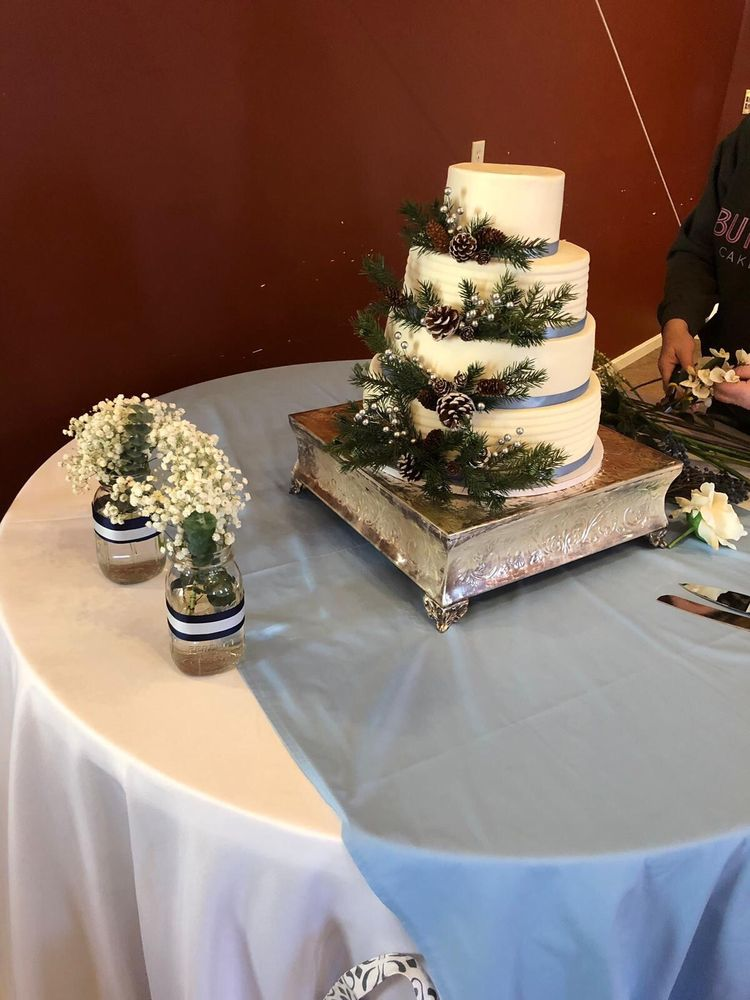 Buttercup Cake House: 222 Pike St, Covington, KY