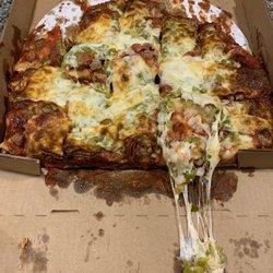 Beggars Pizza