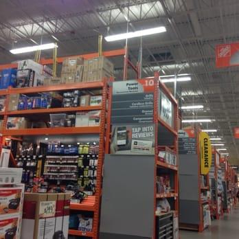 The Home Depot - 11 Photos