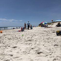 Photo Of Onslow Beach Camp Lejeune Nc United States