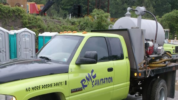 Rmc Sanitation Septic Services 270 Smith Township