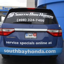 Exceptional Photo Of South Bay Honda   Milpitas, CA, United States. Courtesy Shuttle  Provided