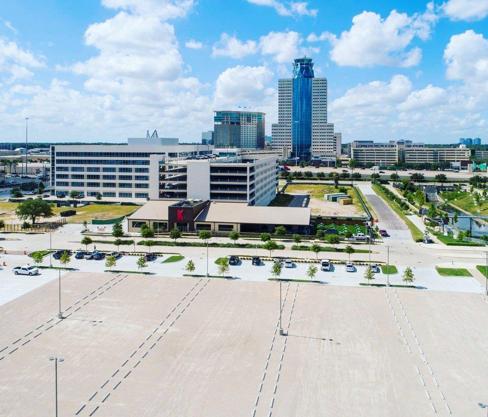 Kirby Ice House Memorial: 1015 Gessner Rd, Houston, TX