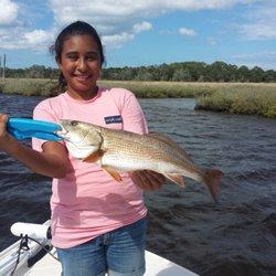 Fish With Captain Barry 25 Photos Fishing Daytona Beach Fl