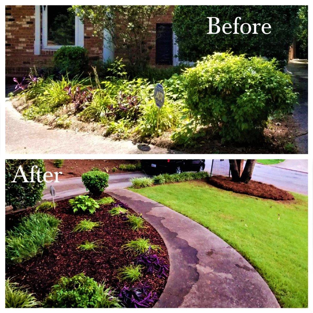 Quality Care Landscaping: Grayson, GA