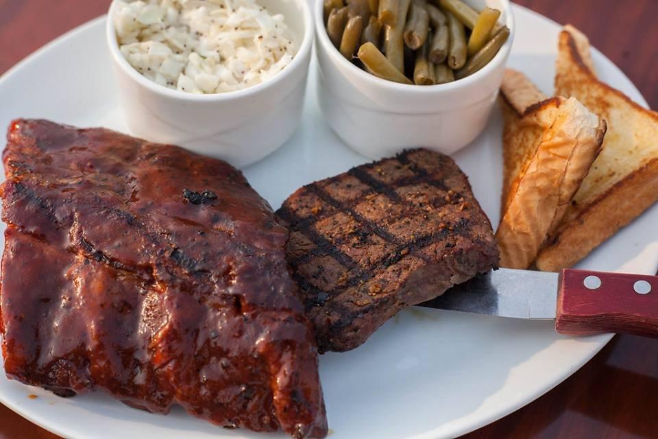 The Original Steak and Rib House: 305 Market Place Blvd, Cartersville, GA