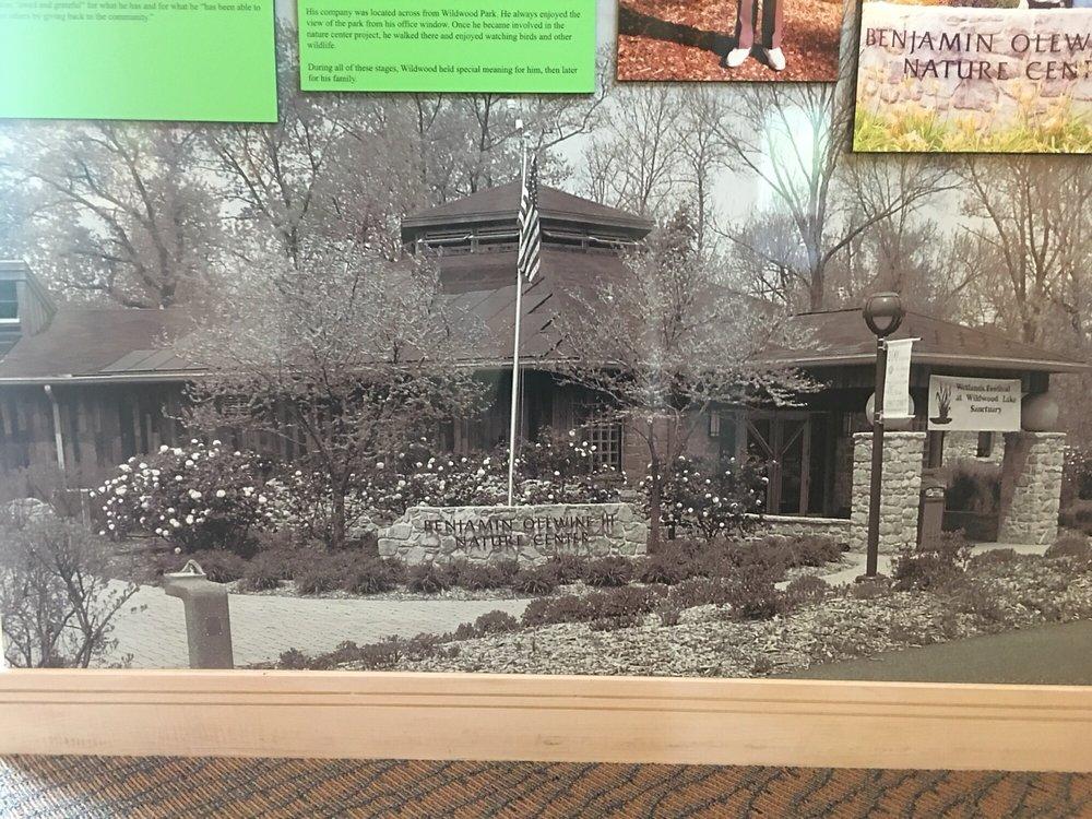 Benjamin Olewine III Nature Center: 100 Wildwood Way, Harrisburg, PA