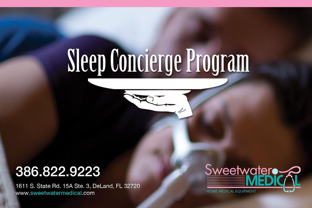 Sweetwater Medical: 1611 S State Rd 15A, Deland, FL