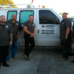 Photo Of Jenco Plumbing Pompano Beach Fl United States