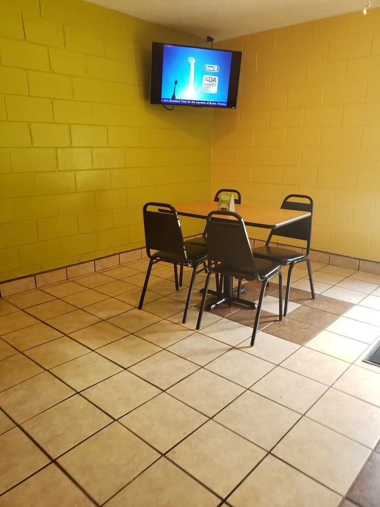 Wings Subs & Salads: 1301 Conklin Ave, Augusta, GA