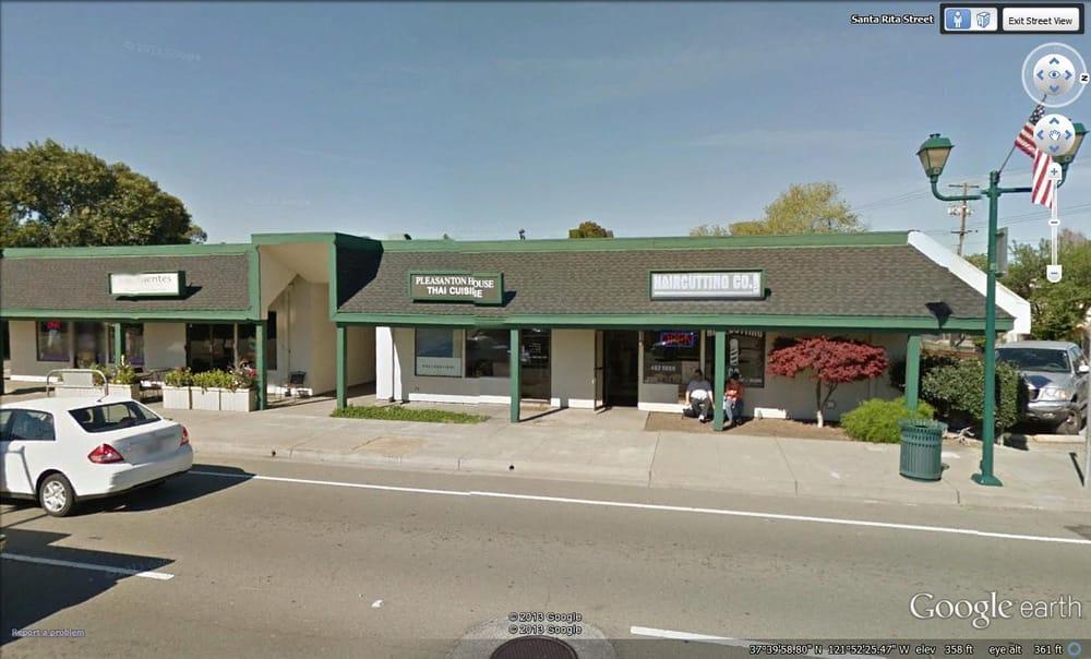 Yelp Pleasanton Ca Restaurants