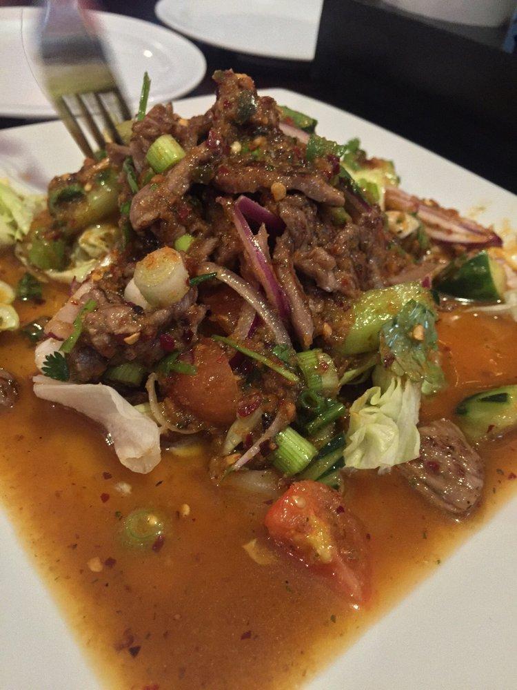 Thai Food Near West Covina Ca