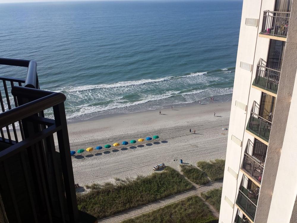 Patricia Grand Resort Myrtle Beach Reviews