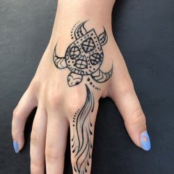 Aloha Henna Tattoo - 54 Photos & 12 Reviews - Henna Artists - Kihei ...