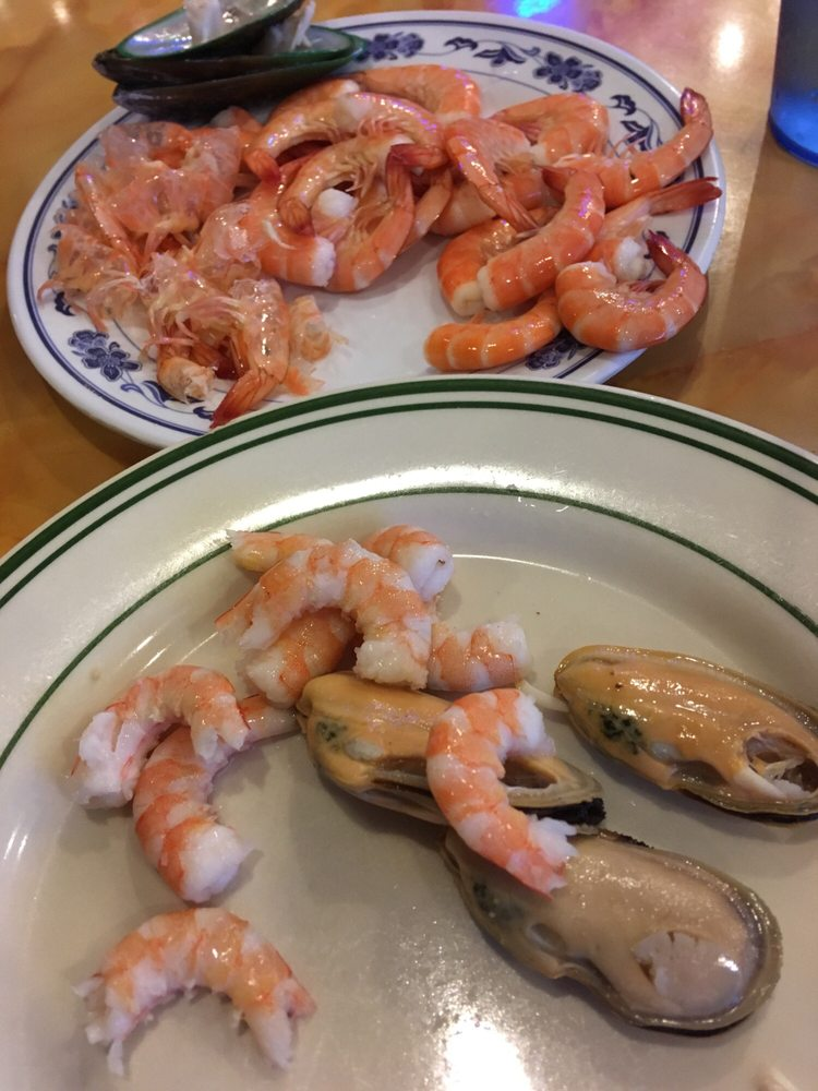 Eastern Buffet: 3222 S Main St, Lindale, TX