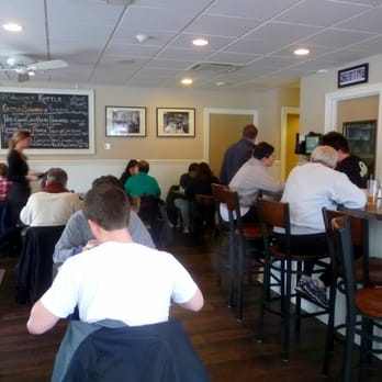 Photo Of The Kettle Havertown Pa United States Tasty Breakfast Lunch