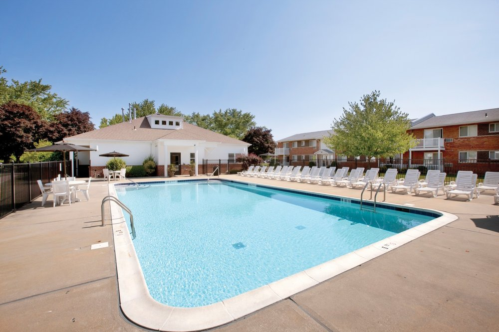 Fairfield Courtyard - Lake Grove: 9 Williams Blvd, Lake Grove, NY