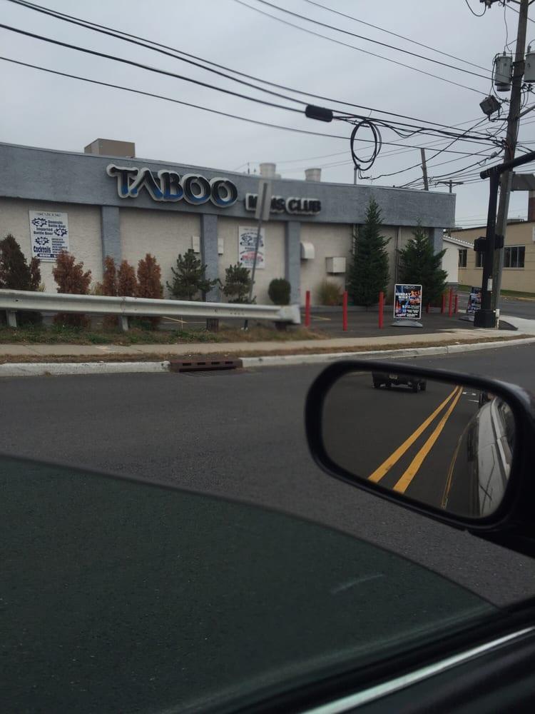 Taboo Mens Club: 2005 E Linden Ave, Linden, NJ