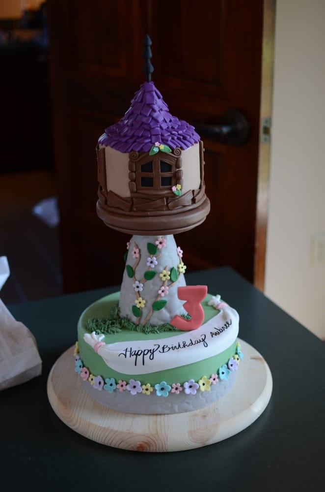 Irvine Bakery Cake