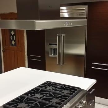 European Cabinets Design Studios 55 Photos 28 Reviews Kitchen Bath 864 San Antonio