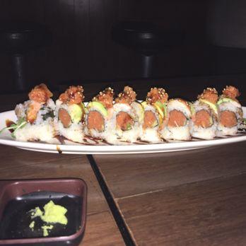 Harney Sushi a San Diego: Foto del Menu con Prezzi ...
