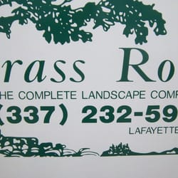 Grass roots inc landscaping 124 beau pre rd lafayette la photo of grass roots inc lafayette la united states workwithnaturefo