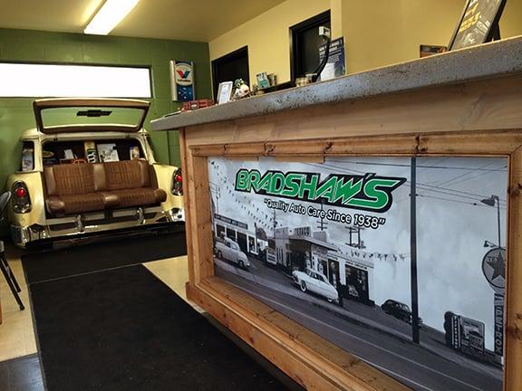 Bradshaw's Auto Repair - Hawthorne