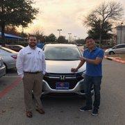 MY New Baby Photo Of Gunn Honda   San Antonio, TX, United States.