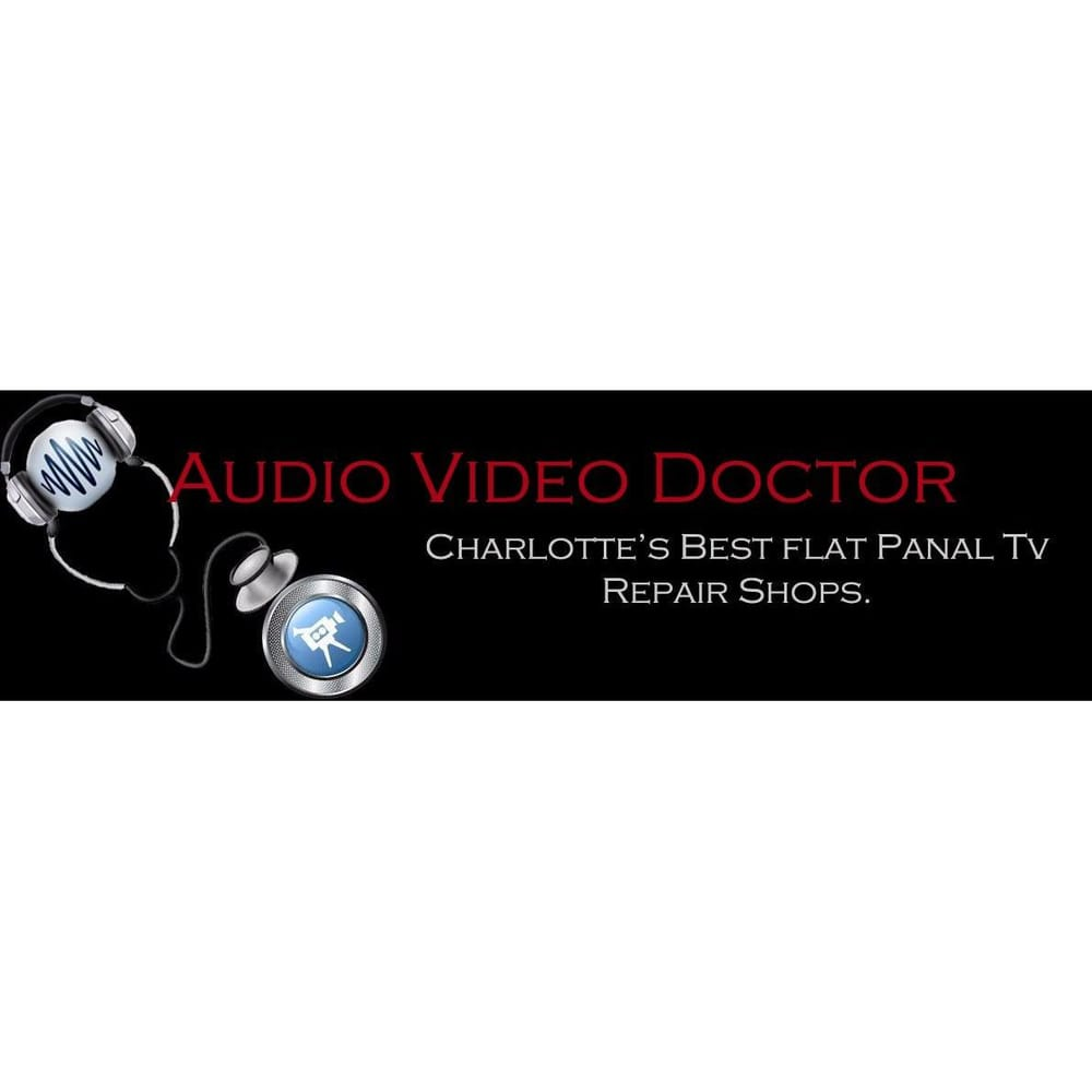 Charlotte Refrigerator Repair Audio Video Doctor Television Service Providers 10403 Park Rd