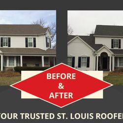 Photo Of Frederic Roofing   St Louis, MO, United States. Frederic Roofing  Roof
