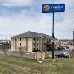 Photo Of Quality Inn Suites Malvern Ar United States
