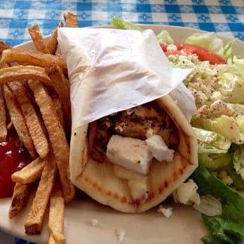 Demo S Greek Food 33 Photos Greek Tobin Hill San