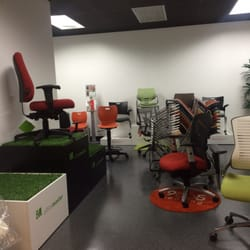 Photo Of OES Office Furniture   Rancho Cucamonga, CA, United States.  Showroom