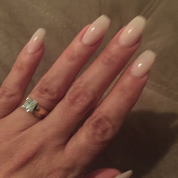 Photo Of Rose Nails Pacific Grove Ca United States