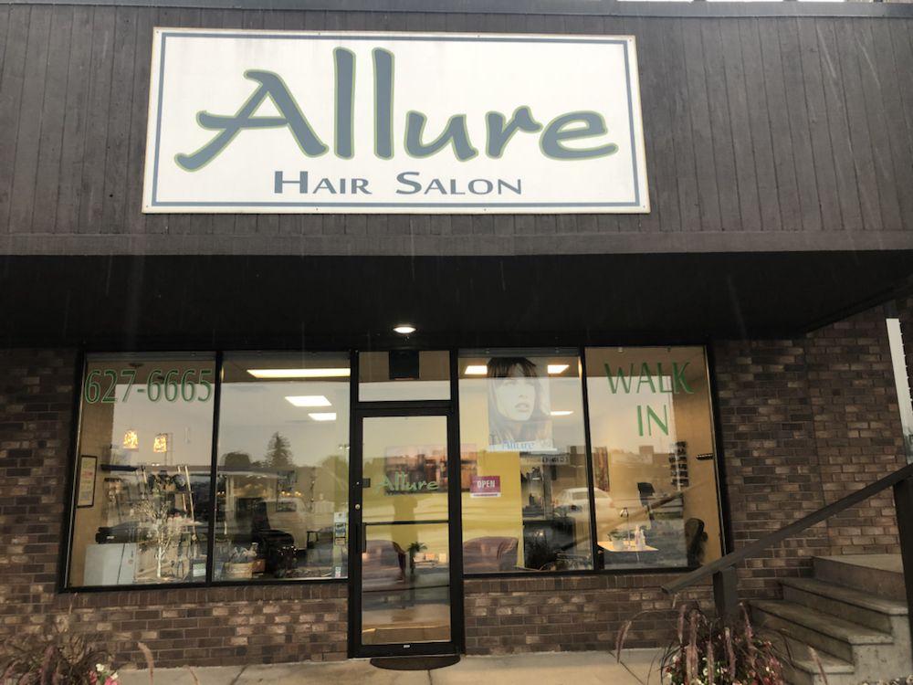 Allure Hair Salon: 1006 S Main St, Cheboygan, MI