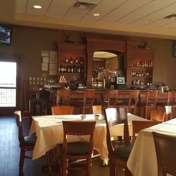 Photo Of Whitetail Ridge Golf Club   Yorkville, IL, United States. Bar Area