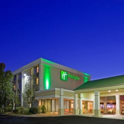 Holiday Inn Hotel & Suites Parsippany Fairfield - 42 Photos