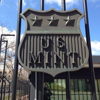 United States Mint - 45 Photos & 64 Reviews - Landmarks ...