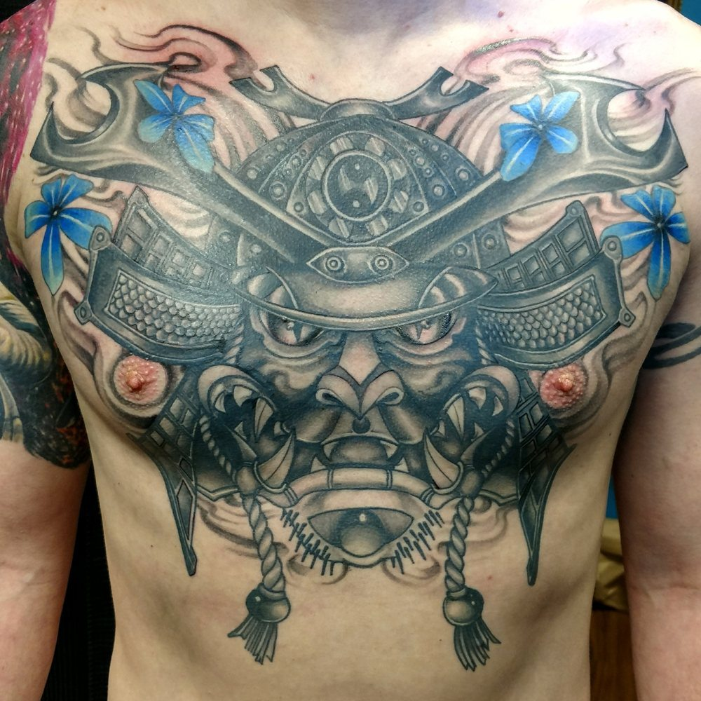 Headless Hands Custom Tattoos: 6909 Johnson Dr, Mission, KS