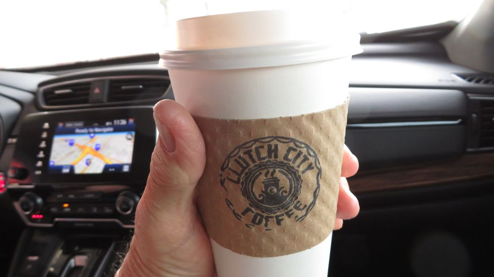 Clutch City Coffee: 4733 Richmond Ave, Houston, TX