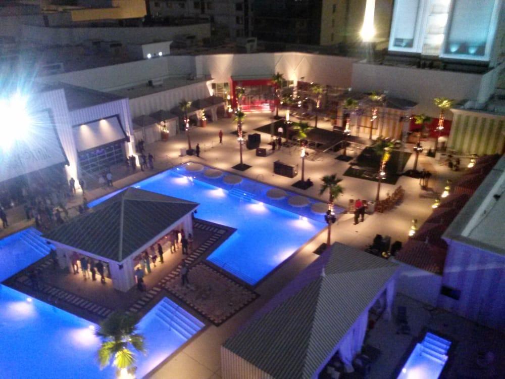 o sls las vegas hotel and casino