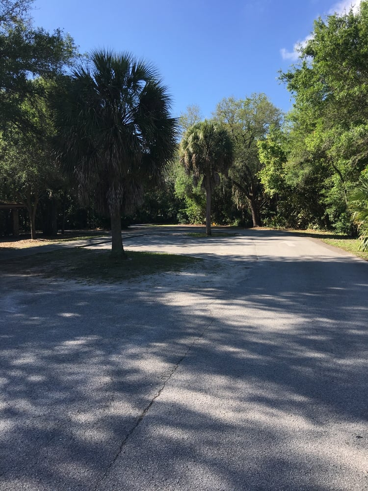 Helen Howarth Park & Equestrian Trail: 6301 94th Ave N, Pinellas Park, FL
